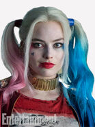 Harley Quinn - Entertainment Weekly