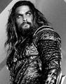 Aquaman ZSJL character promo