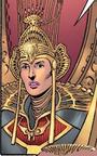 Female Kryptonian Council Member