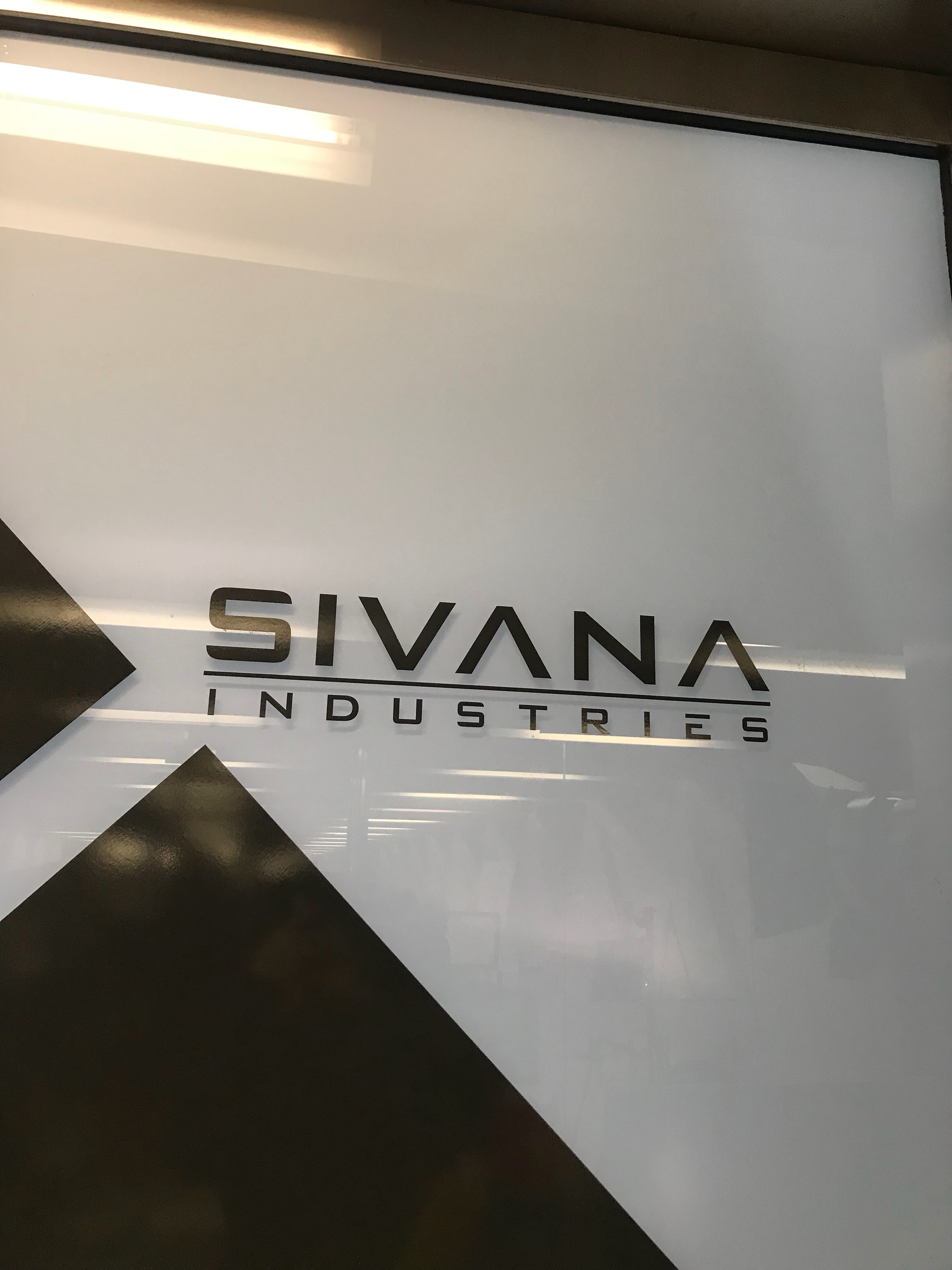Sivana Industries