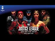 Justice League Official Soundtrack - Spark of The Flash - Danny Elfman - WaterTower