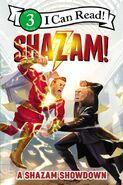 Shazam! A Shazam Showdown (2019)