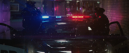 GCPD officers