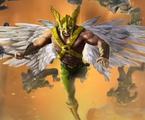BAP Hawkman