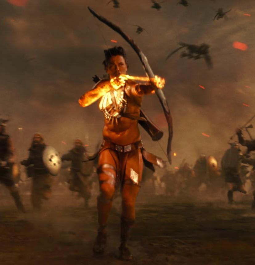 Artemis (Olympian)