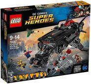 Lego merchandise - Batmobile