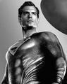 Superman ZSJL character promo