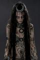 Suicide Squad character portrait - Enchantress