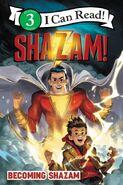 Shazam! Becoming Shazam (2019)