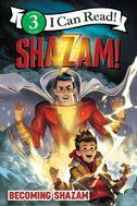 Shazam! Becoming Shazam cover.jpg