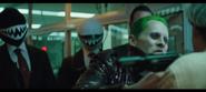 Suicide Squad Joker Squad