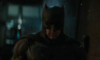 Batman confronts Floyd Lawton