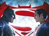 Batman v Superman: Dawn of Justice (Home Media)