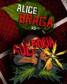 The Suicide Squad - Sol Soria poster