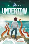 Aquaman: Undertow (2018)