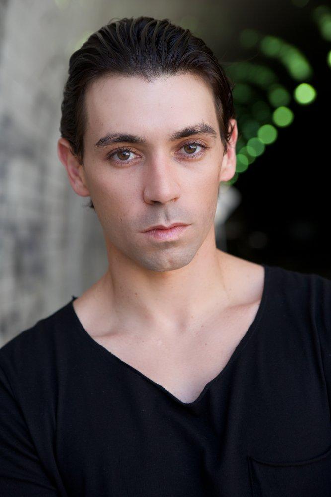 Matt Berberi