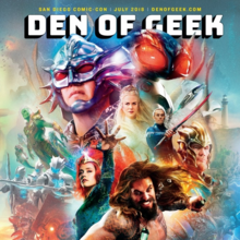 Den of Geek - SDCC 2018 cover.png
