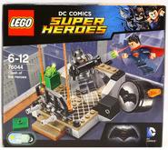 Clash of Heroes Box
