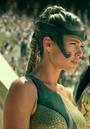 Venelia at the Amazon Games