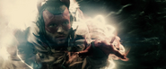 The Flash appears in Bruce's dream