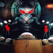Black Manta - Aquaman 2 - BTS (1)