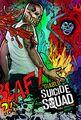 El Diablo comic character poster