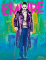 Empire - Suicide Squad limited edition collector's cover