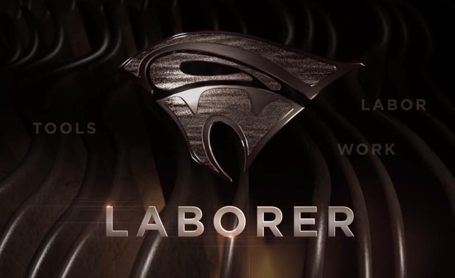 Laborer Guild