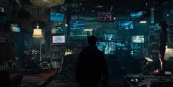 Barry Allen's Home
