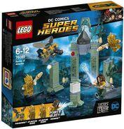 Lego merchandise - Atlantis
