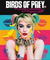 BoP - Harley Poster
