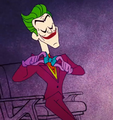 Joker - Birds of Prey intro