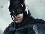 Portal:Batman v Superman: Dawn of Justice