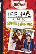 Shazam! Freddy's Guide to Super Hero-ing (2019)
