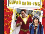 Shazam!: Freddy's Guide to Super Hero-ing