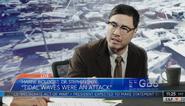 Stephen Shin in News Report
