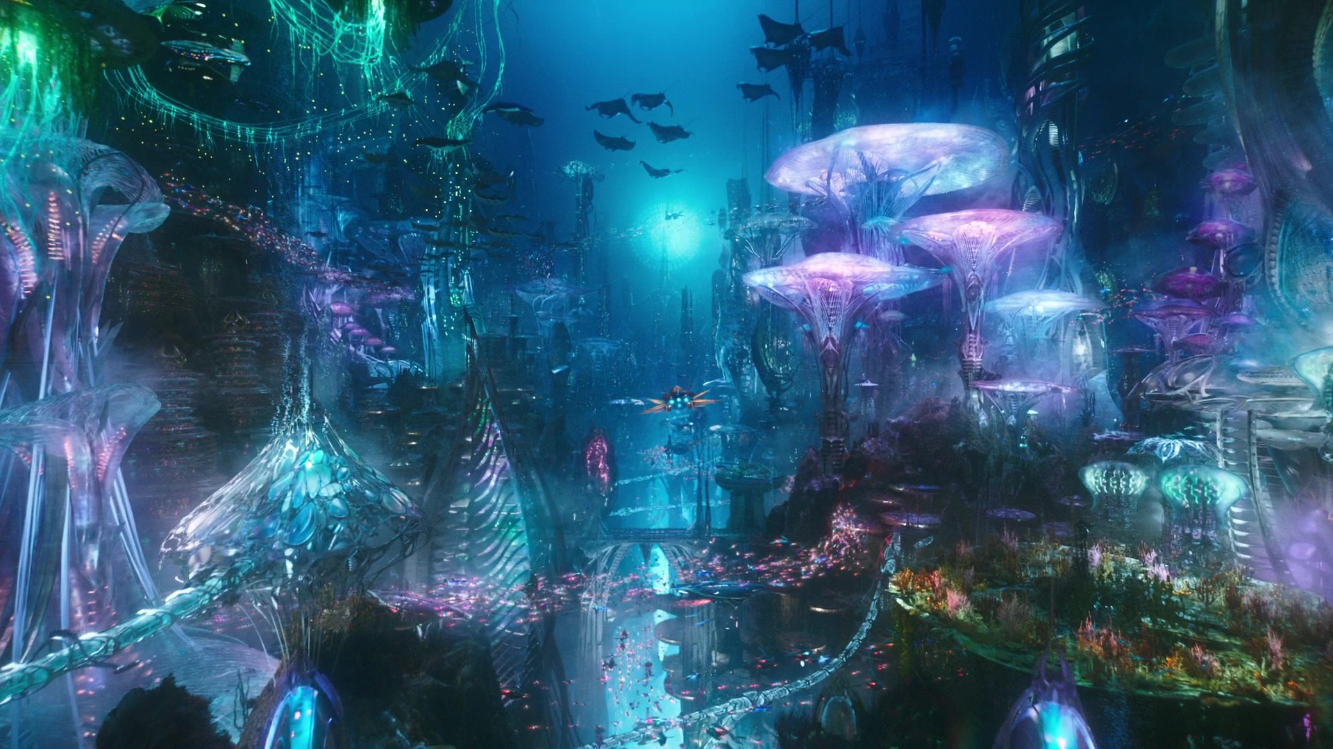 Kingdom of Atlantis