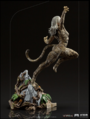 WW 1984 Cheetah Statue by Iron Studios 08