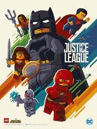 LEGO JL