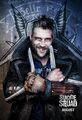 Suicide Squad - Poster - Captain Boomerang