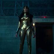 Wonder Woman-1984 - Golden Eagle Amor