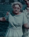 Etta Candy in her old age