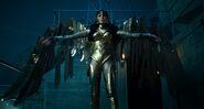Wonder Woman - Golden Armor (02)