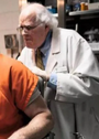 Doctor Fitzgibbon