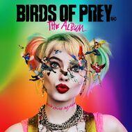 Birds of Prey The Album.jpg