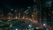 Metropolis in Justice League