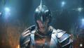 Aquaman - Ocean Master ready