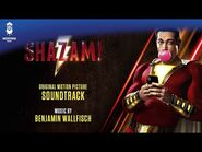 SHAZAM! Official Soundtrack - You Might Need it More Than Me - Benjamin Wallfisch - WaterTower