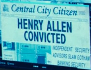 Central City Citizen Henry Allen Convicted
