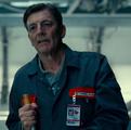 Howard the Janitor
